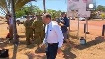 Terrorverdächtige bei Razzien in Australien festgenommen