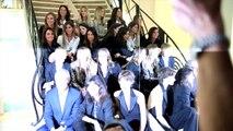 Woolmark x Vogue Fashion Night Out 2014