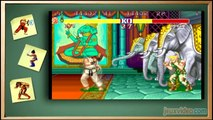 L'histoire du jeu vidéo - Street Fighter II - La suprématie de Street Fighter II