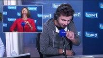 Tom Villa - Même mamie connait Georges Pernoud !
