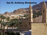 Ain Sokhna Shore Excursions