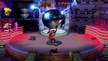 Crash Bandicoot 3 : Warped - Niveau 25 : Bug Lite