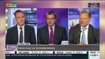 Philippe Béchade VS Philippe de Cholet: La Chine injecterait des liquidités dans son système bancaire, dans Intégrale Placements - 17/09 1/2