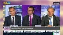 Philippe Béchade VS Philippe de Cholet: Excès de liquidités: quel effet pour les entreprises?, dans Intégrale Placements - 17/09 2/2