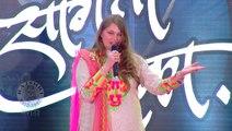 Producer Vidhi Kasliwal On Sanngto Aika - Upcoming Marathi Movie - Sachin Pilgaonkar