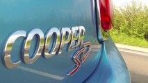 MINI Cooper SD 5 door Driving Video