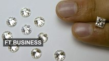 Diamond production to decline from 2020