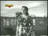TERI SHEHNAI BOLE   SUNKE DIL MERA DOLE - (Goonj Uthi Shehnai - 1959)