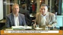Polémique au Conseil Général du Languedoc-Roussillon