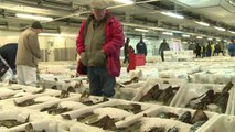 Aguas inciertas para pescadores escoceses