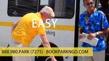 Park & Go Fort Lauderdale, Fast Airport Parking Fort Lauderdale, Airline Parking Fort Lauderdale