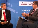 Lousiana Lt. Governor Sounds Off On Energy
