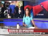 Kosova'da IŞİD operasyonu 11 İmam tutuklandı