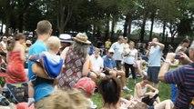 Mike Dangeroux Blues Band Chicago Blues Festival 2014