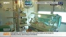 Grand Angle: Y a-t-il un acharnement thérapeutique sur le bébé prématuré ? - 17/09