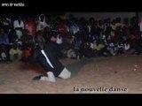 regardez la nouvelle danse qui nous vient de mboro
