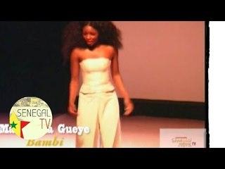 L'une des meilleures comédienne du sénégal Maïmouna GUEYE