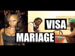 Visa Mariage - un film de Lamine Mbengue (Théâtre Sénégalais)
