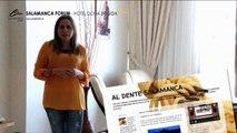 PROGRAMA 79 ALDENTE Salamanca 06 - 09 - 2014