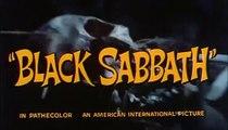 Las Tres Caras Del Miedo (Black Sabbath) (Mario Bava, Italia, 1963) - Trailer