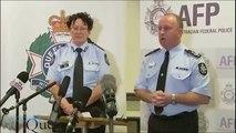 Australia Police Launch Massive 'counter-terrorism' Raids