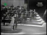 Danuta Rinn i Bogdan Czyżewski - Zapamiętajmy każdą chwile [Opole 1970]