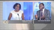 INVITE DU JOUR - Juliette Tchuenbou - Cameroun