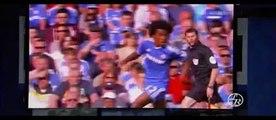 Kaos Bola   Chelsea FC- Pre-Season training day 1 (feat Pasalic & Zouma)