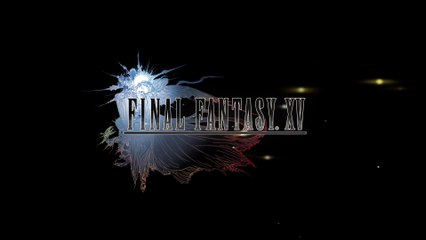 Trailer TGS 2014 de Final Fantasy XV