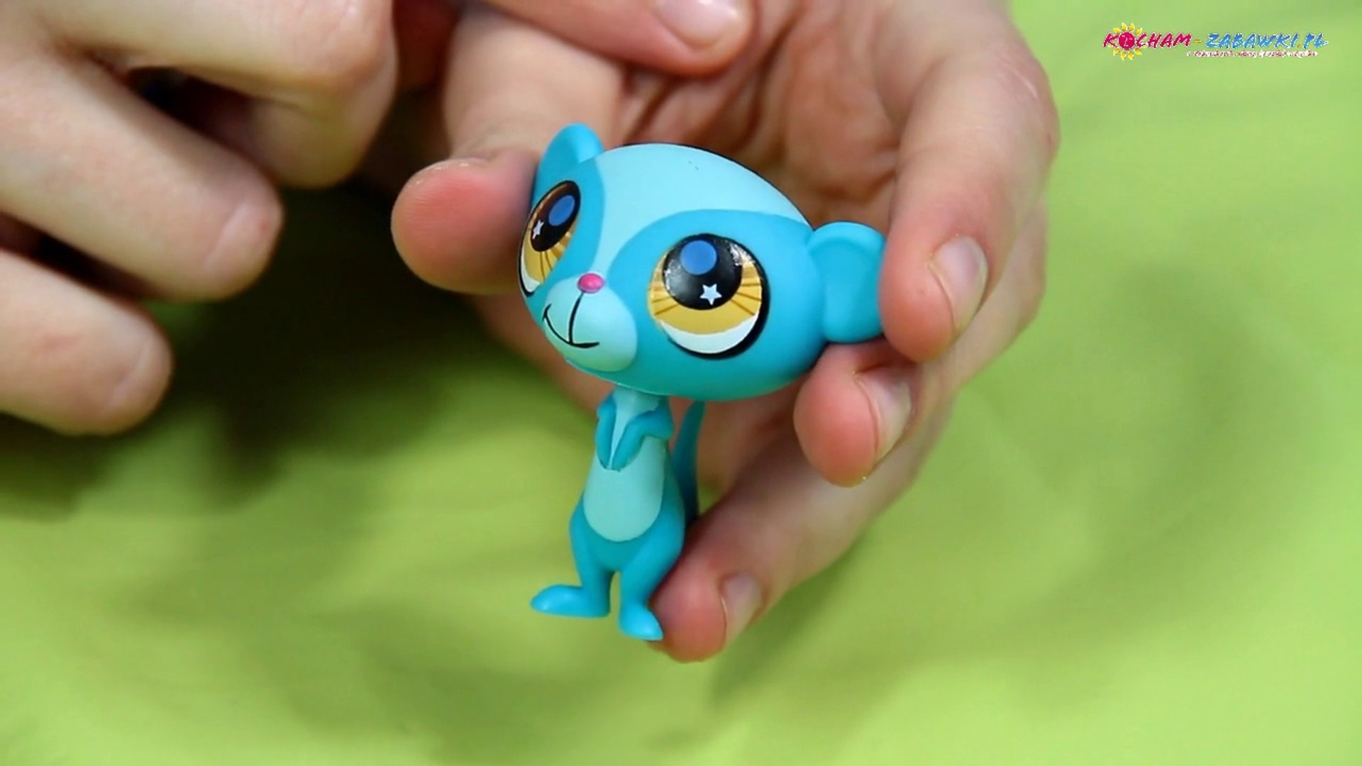 Collector's Pack Meet the Pets / Zwierzaki z Charakterem - Littlest Pet Shop - 99882 - Recenzja