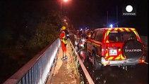 France : intempéries mortelles dans l'Hérault et le Gard