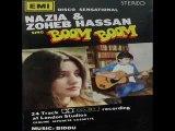 Boom Boom - Album Name - Boom Boom (Part II) - Nazia Hassan 1984