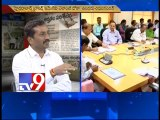 Conspiracy behind metro rail reports - TRS - News Watch