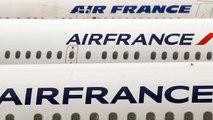 Pilots' strike disrupts air traffic across France