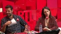 Sandrine Kiberlain, Laurent Lafitte et Jeanne Herry : Les invités du jour du 18/09/2014