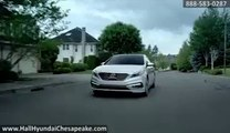 Hyundai Sonata 2015 Amazing Sonata- Video