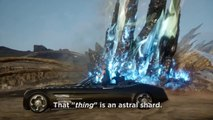 Final Fantasy 15 Final Fantasy XV Gameplay Trailer TGS 2014 PS4 Xbox One