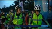 RAID NORMAND 2014 - FR3 épisode 4