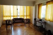 Fully Furnished Penthouse for Rent in Maadi Sarayat   open Greens view.