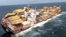 TOP 10 des plus choquants et fou des accidents de navires