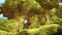 Ori and the Blind Forest - Prologue
