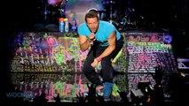 Jennifer Lawrence Is Chris Martin's Biggest Fan At Coldplay Concert