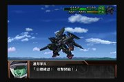 Super Robot Taisen Original Generation Gaiden - Partie. 16
