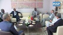 Le Maroc et le Mali renforcent leur partenariat en économie numérique