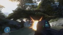 Halo 3 - Single Player Xbox One Gameplay Halo Master Chief Collection