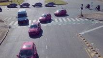 Ce Parfaite Rush Hour Traffic laisse aucune place à l'erreur