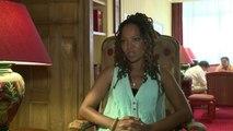 Lisa Simone, daughter of Nina Simone, releases first album