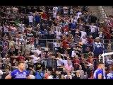 Hommage au super parcours des bleus au championnat du monde de volley'14