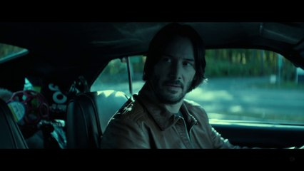 John Wick - Trailer for John Wick