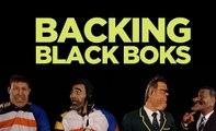 Springboks Must Have More Blacks Than All Blacks